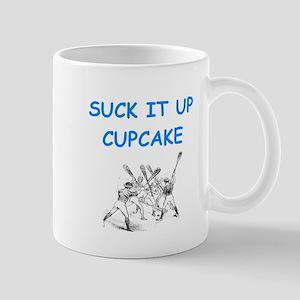 lacrosse Mugs