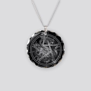 Wicca Magic Necklace