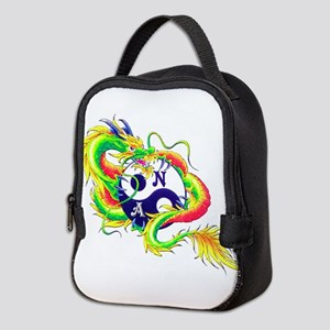 Narcotics Anonymous Dragon Neoprene Lunch Bag