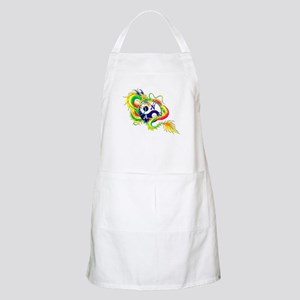 Narcotics Anonymous Dragon Apron