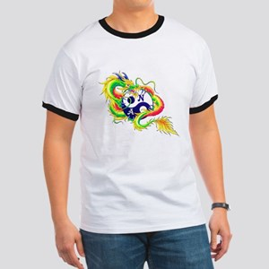 Narcotics Anonymous Dragon T-Shirt