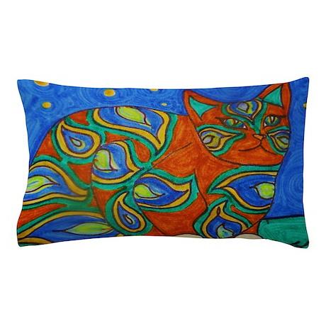 Night Sky Pillow Case