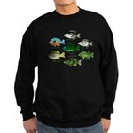 7 Sunfish c Sweatshirt