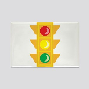 Traffic Signal Light Magnets