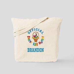 PD Official Easter Egg Hunter Tote Bag