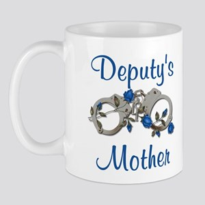 Deputy's Mother Mug