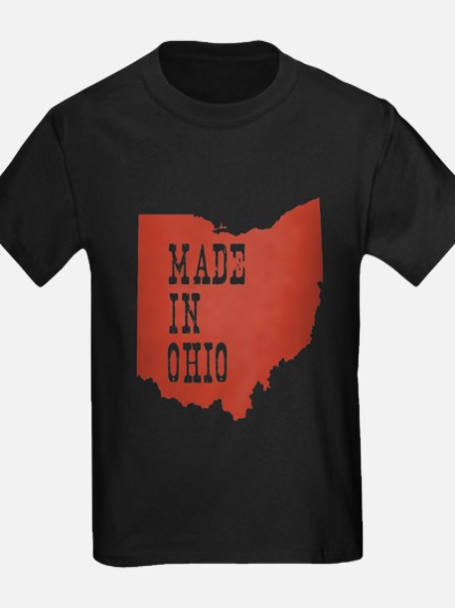 Ohio T