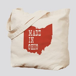 Ohio Tote Bag