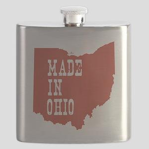 Ohio Flask