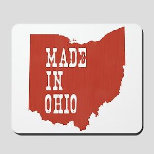 Ohio Mousepad