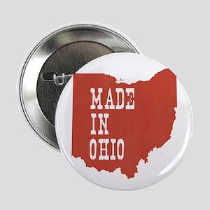 """Ohio 2.25"""" Button"""