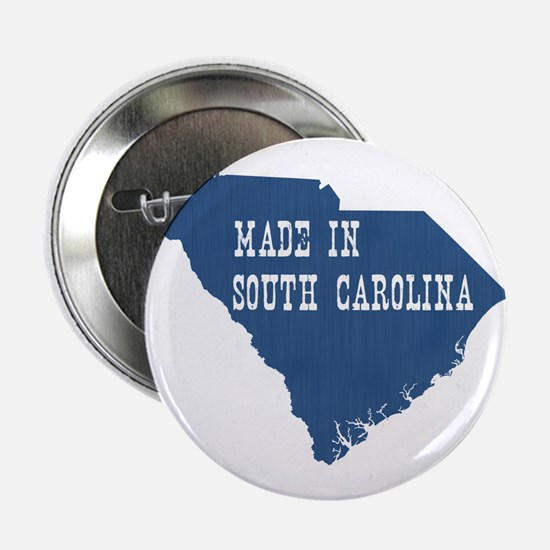 "South Carolina 2.25"" Button"