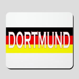 Dortmund, Germany Mousepad