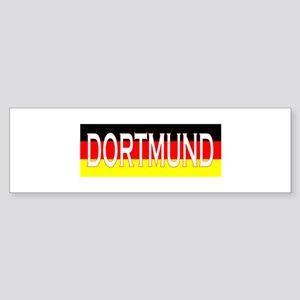 Dortmund, Germany Bumper Sticker