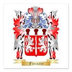 Finucane Square Car Magnet 3