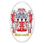 Finucane Sticker (Oval)