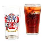 Finucane Drinking Glass
