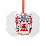 Finucane Picture Ornament