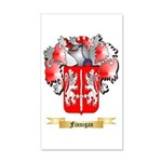 Finnigan 20x12 Wall Decal