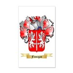 Finnigan 35x21 Wall Decal