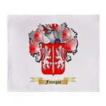 Finnigan Throw Blanket