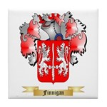Finnigan Tile Coaster