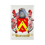 Finney Rectangle Magnet (10 pack)