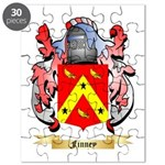 Finney Puzzle
