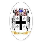 Finnerty Sticker (Oval 50 pk)