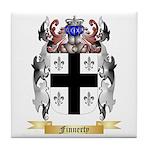 Finnerty Tile Coaster