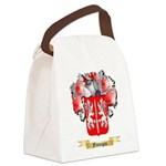 Finnegan Canvas Lunch Bag
