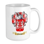 Finnegan Large Mug