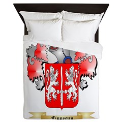 Finnegan Queen Duvet