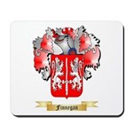 Finnegan Mousepad
