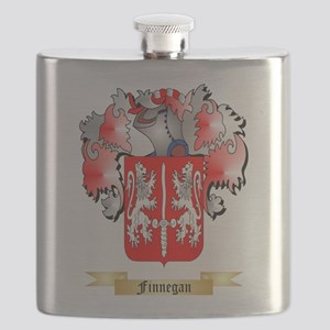 Finnegan Flask