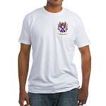 Finley Fitted T-Shirt