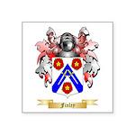 Finley Square Sticker 3