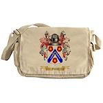 Finley Messenger Bag