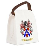 Finley Canvas Lunch Bag