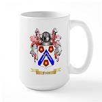 Finley Large Mug