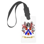 Finley Large Luggage Tag