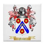 Finley Tile Coaster