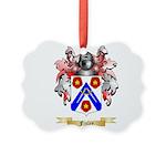 Finley Picture Ornament