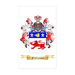 Finlayson Sticker (Rectangle 10 pk)