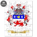 Finlayson Puzzle