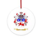 Finlayson Ornament (Round)