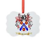 Finlay Picture Ornament