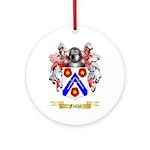 Finlay Ornament (Round)