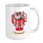 Finegan Large Mug