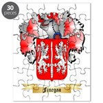 Finegan Puzzle